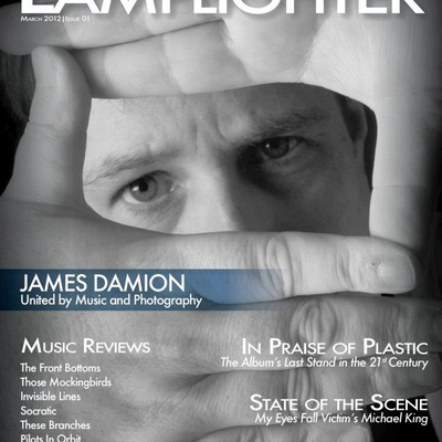 Lamplighter magazine issue 1