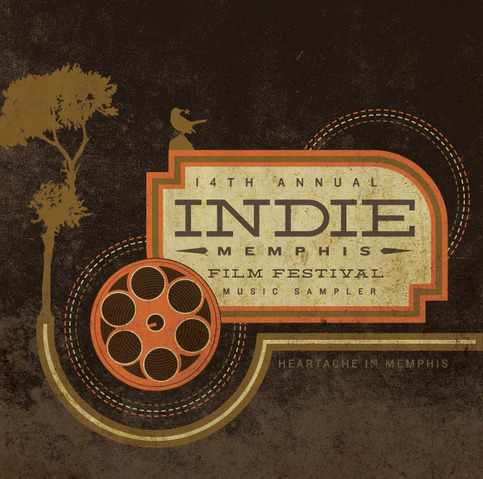 The Indie Memphis Film Festival Music Sampler, Heartache in Memphis