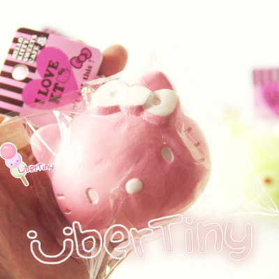 Squishy Collection Bloom : iBloom Shortcake Jumbo Squishy ? Uber Tiny ? Online Store Powered by Storenvy