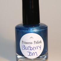 Blueberry Jam (Full-sized)