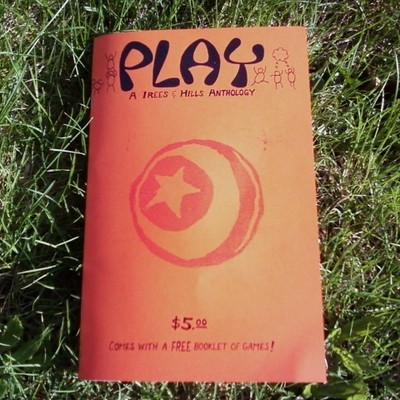 Play (t&h anthology #7)