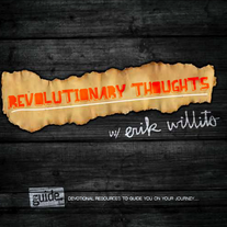 Revolutionary Thoughts :: Audio CD