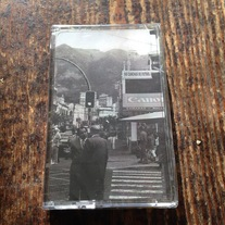 Eureka California/Lame Drivers Split Cassette medium photo