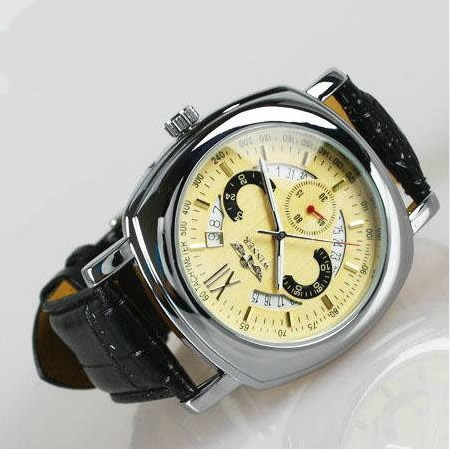 stan vintage watches men s watch vintage style watch men s watch vintage style watch handmade watch leather watch automatic mechanical watches