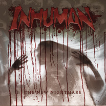 Inhuman - The New Nightmare LP