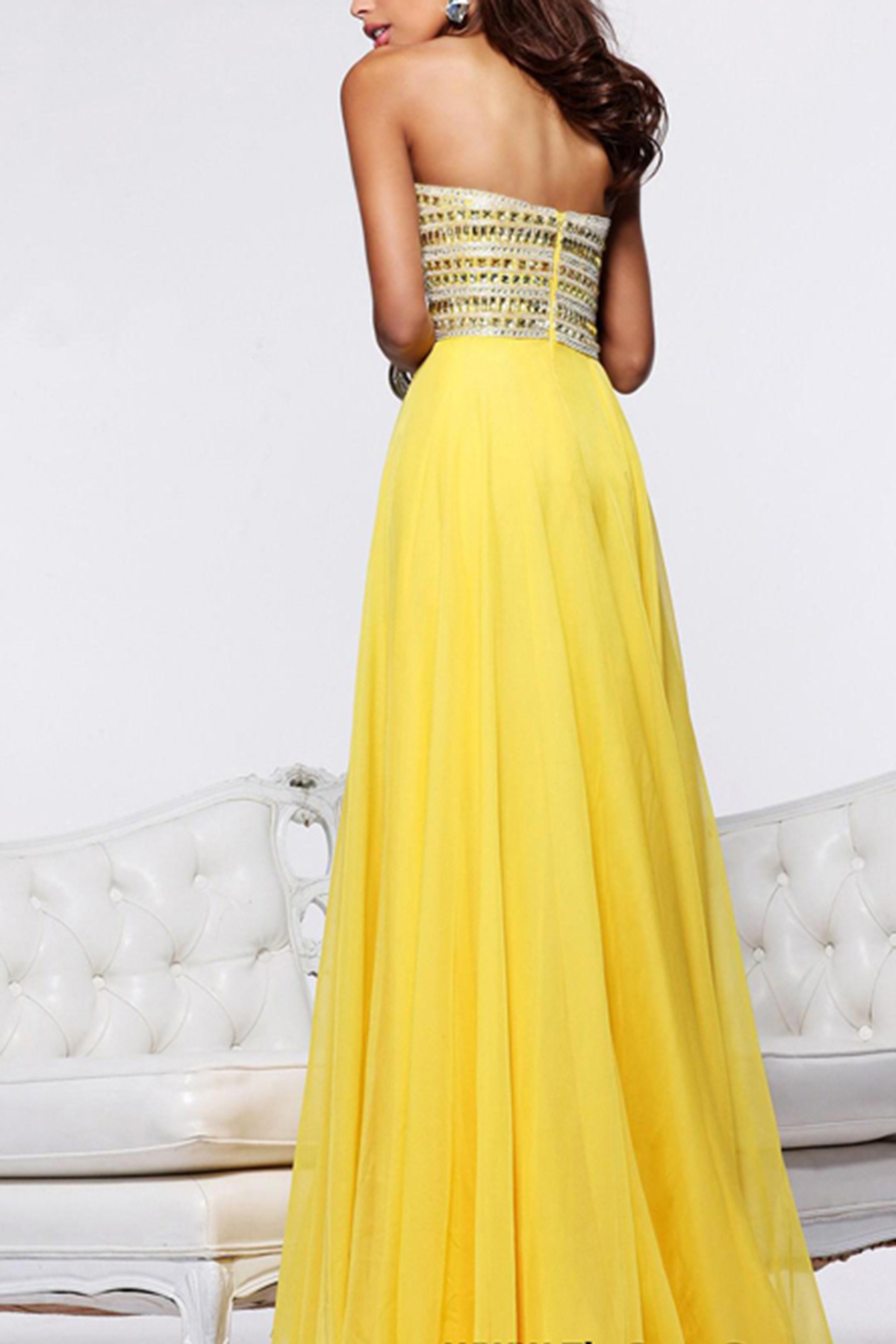 Prom Dress Stores Near Michigan City - Evening Wear