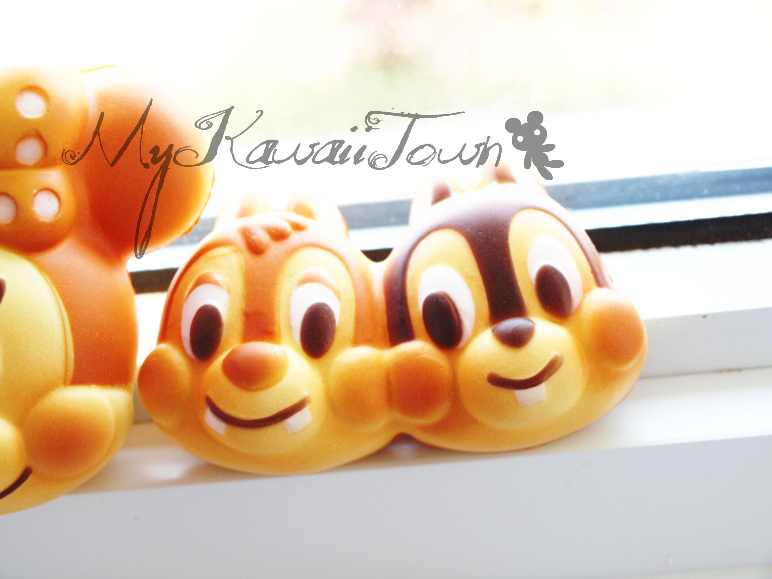 Mykawaiitown Squishy JUMBO Disney Buns Online Store Powered by Storenvy