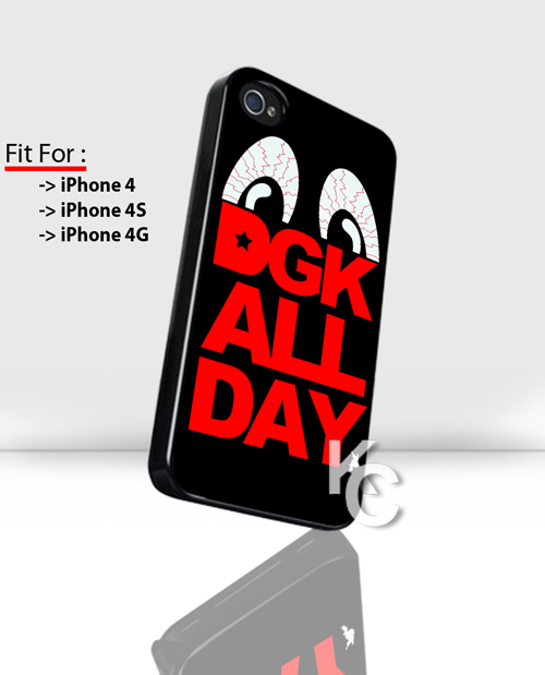 Download image Dgk All Day Logo Iphone 5 Case PC, Android, iPhone and ...