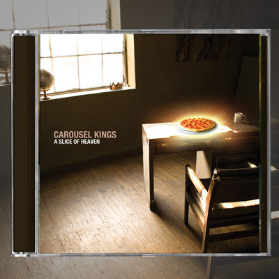 Carousel kings - a slice of heaven cd