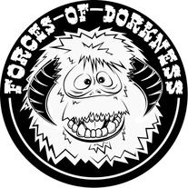 Forces of Dorkness