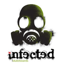 Infected_logo_grunge