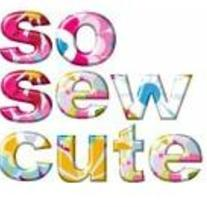 So-Sew-Cute