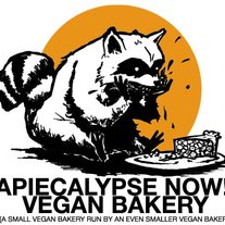 Apiecalypse Now! Vegan Bakery