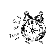 End of Time Records