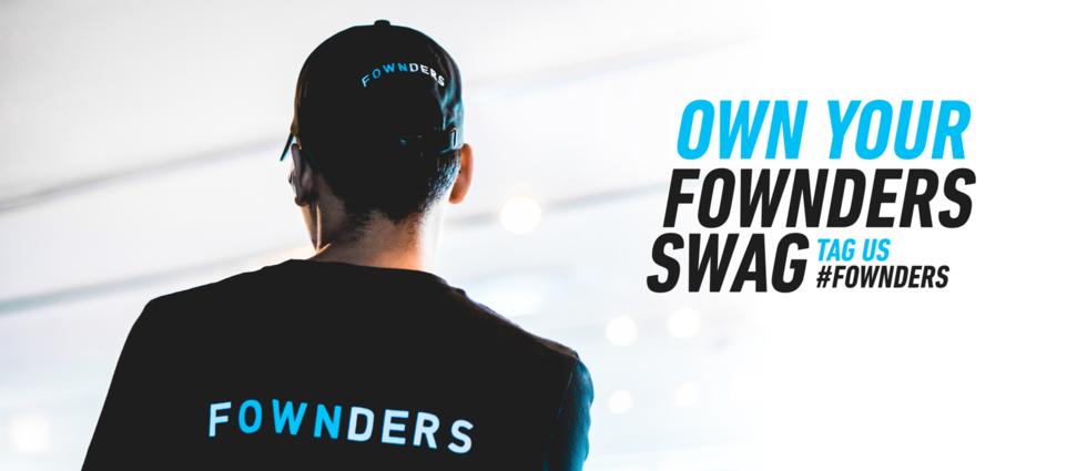 Fownders