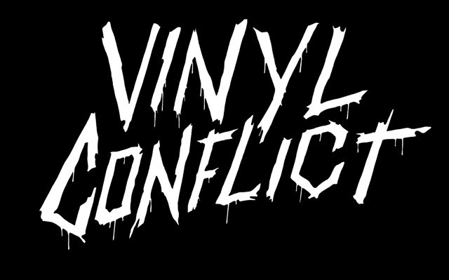 Vinyl Conflict Home Online Store Powered By Storenvy