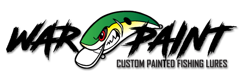 Home · War Paint Custom Lures · Online Store Powered by Storenvy