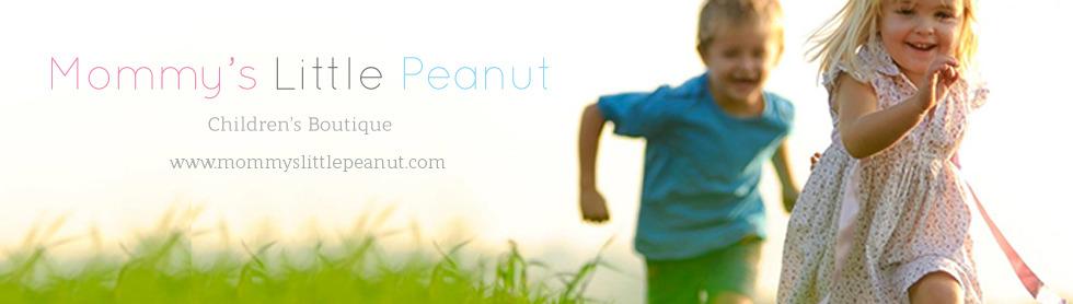 Mommy's Little Peanut