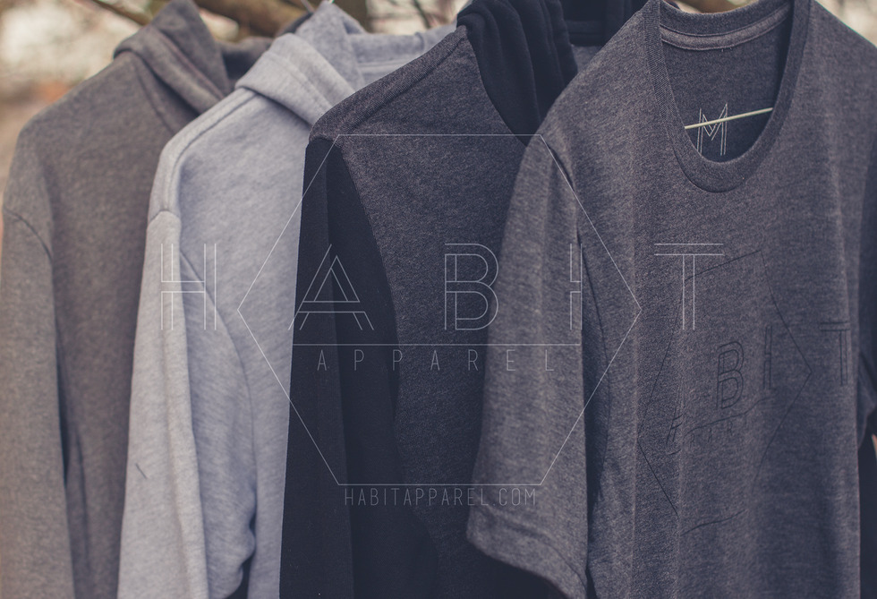 Habit clothing store