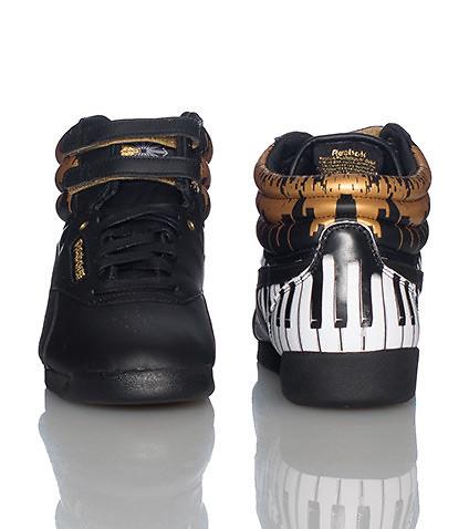 958569dfc1ac6a V45998 black reebok freestyle hi alicia keys sneaker lp3 original