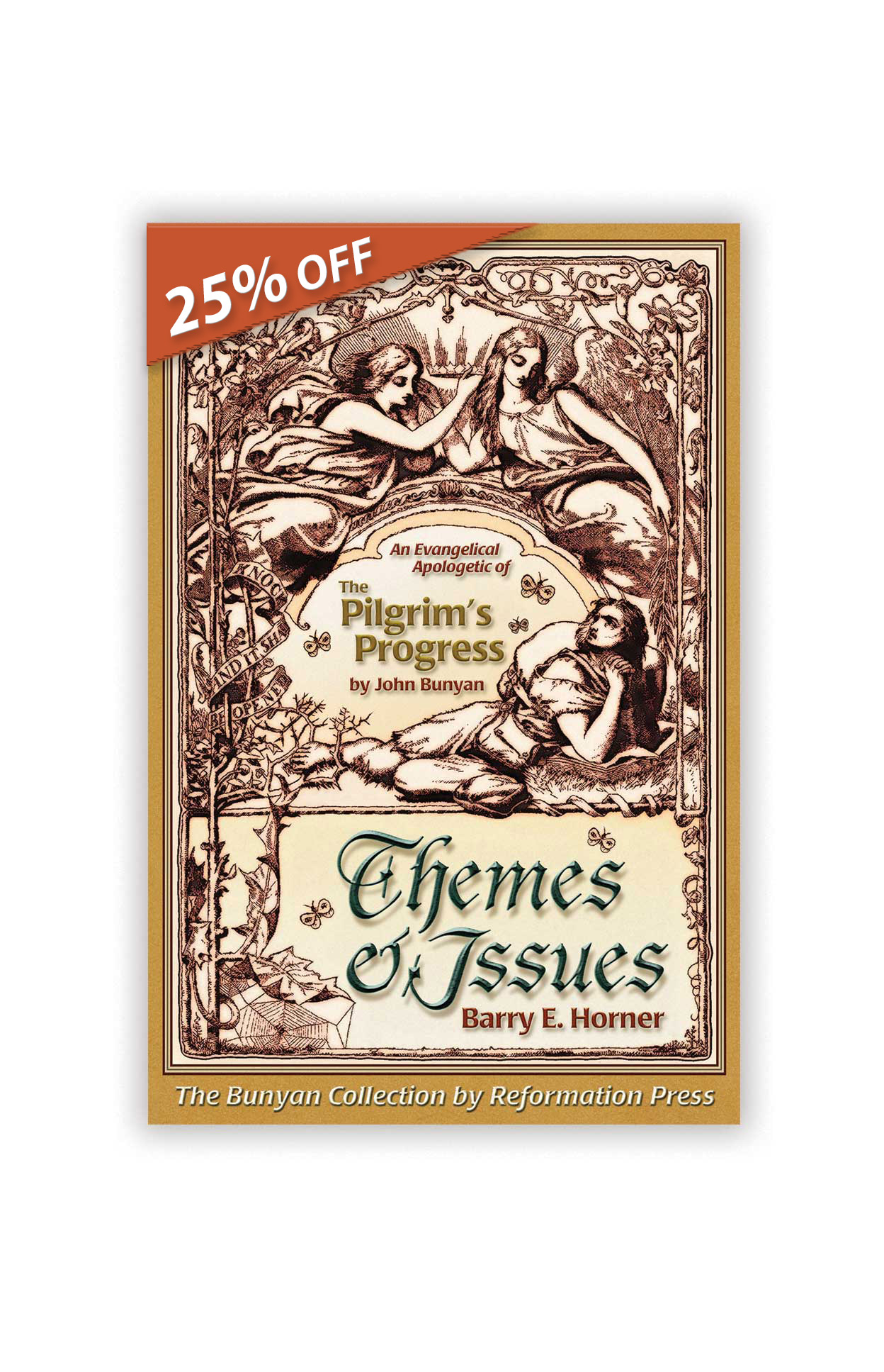 Storenvy coupon: The Themes and Issues of The Pilgrim's Progress