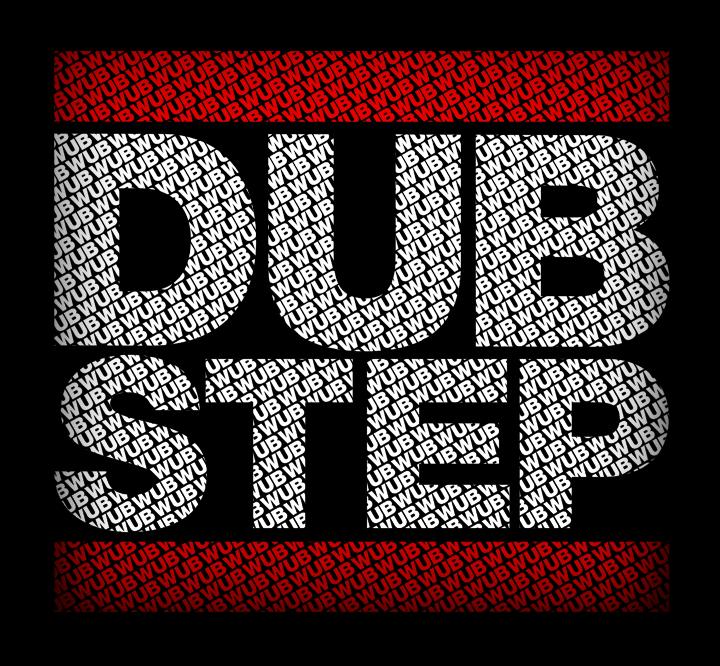 Design RunDubstep original