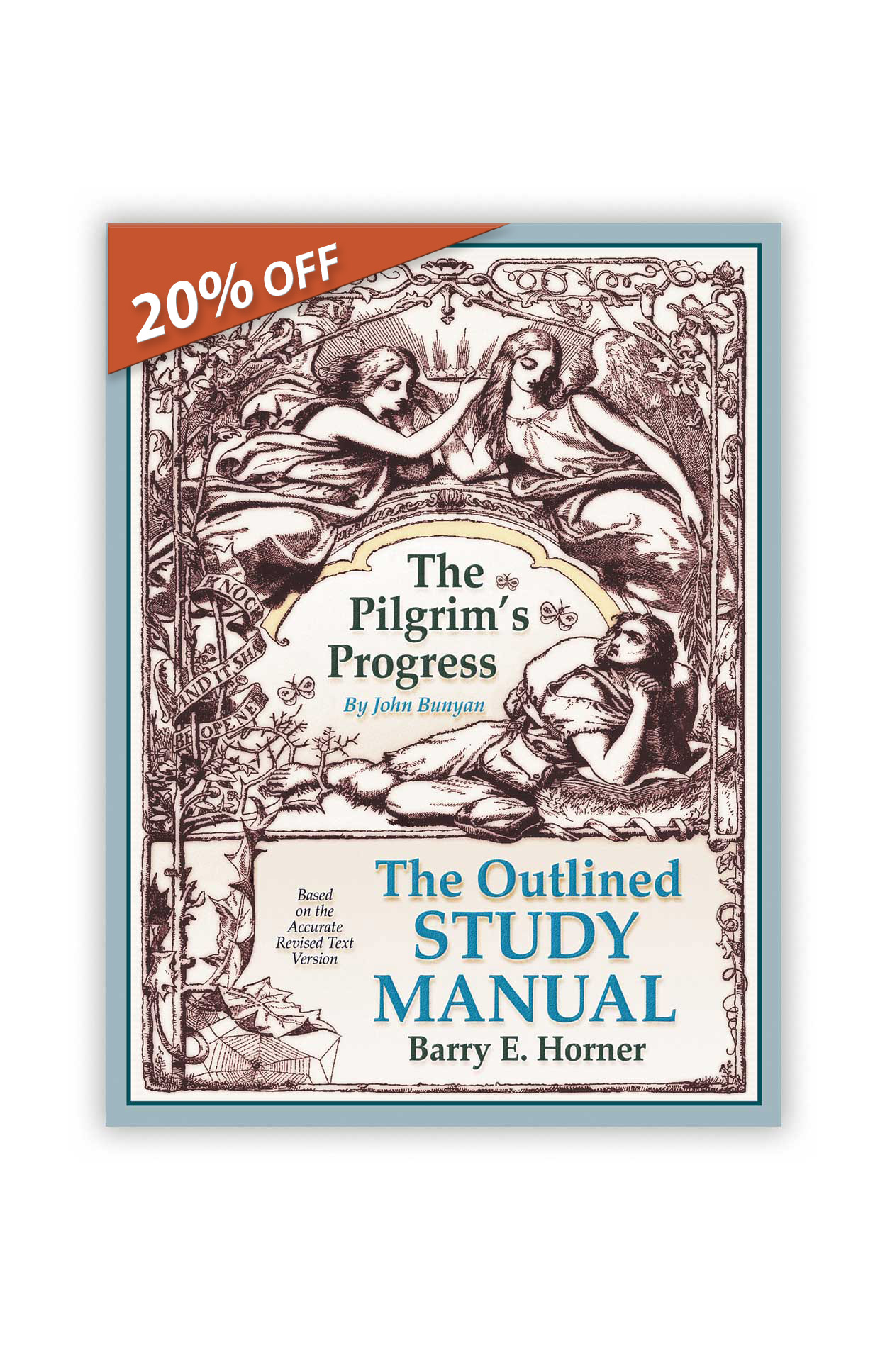 Storenvy coupon: The Outlined Study Manual to The Pilgrim's Progress