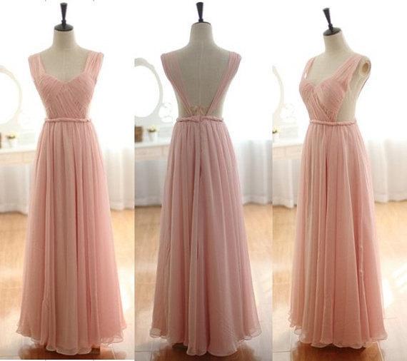 Simple Backless Prom Dresses Tumblr