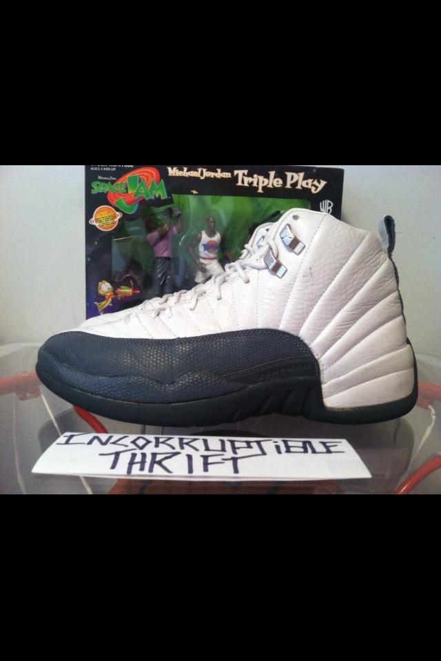 Air Jordan Flint 12s size 9 from Incorruptible Thrift Shop