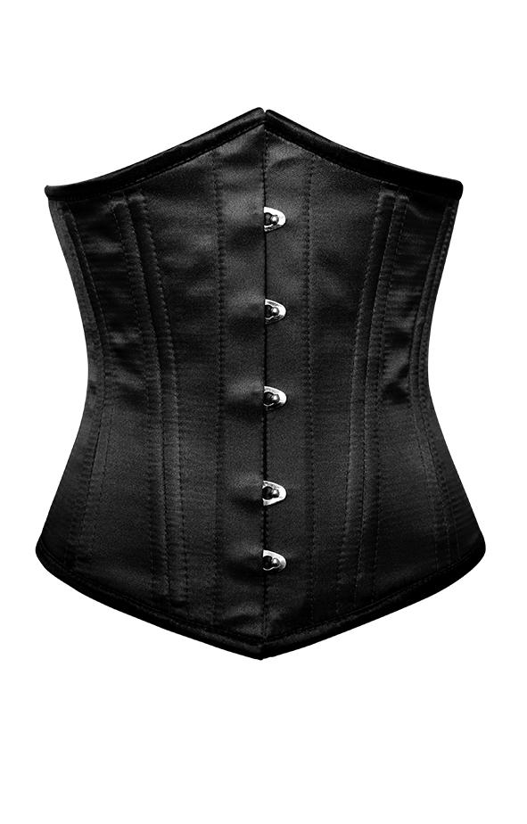 5d201b5d7 Cdw 1250 f brocade steel bone corset corsetdealcom original