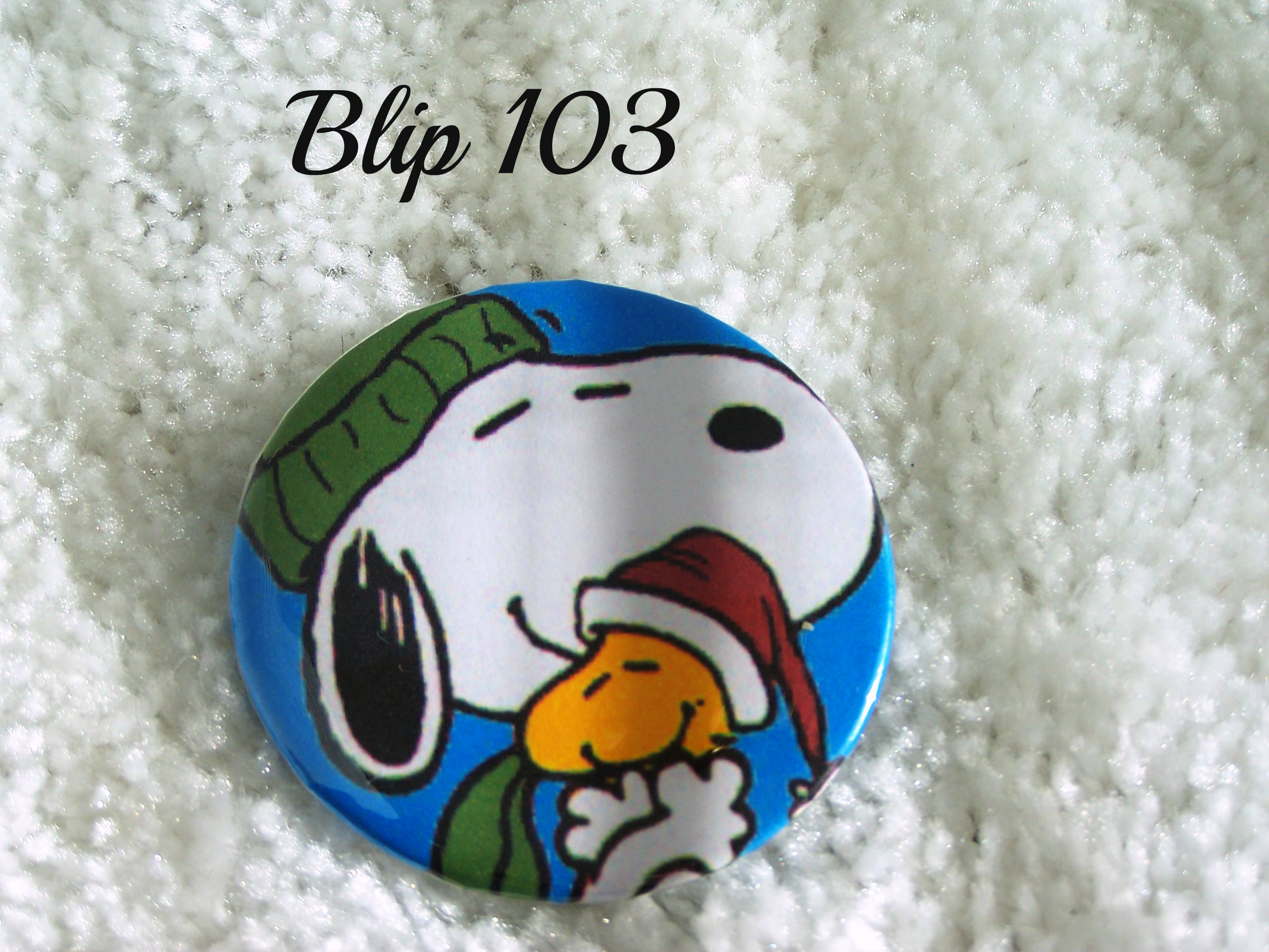 christmassnoopywoodstockblipjpg original - Snoopy And Woodstock Christmas