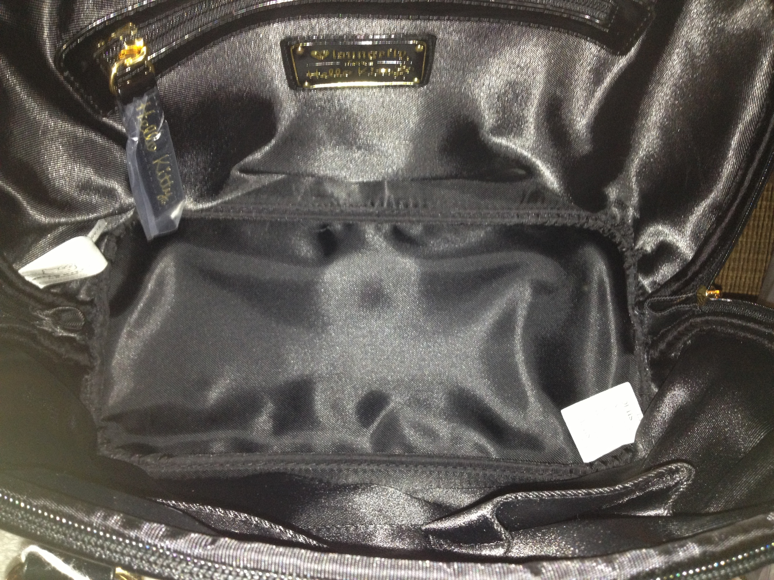 89fd86128 Customer feedback for this store 27 past orders · 0 customer ratings.  Details; Shipping & FAQs. Hello Kitty Satchel Leopard print ...