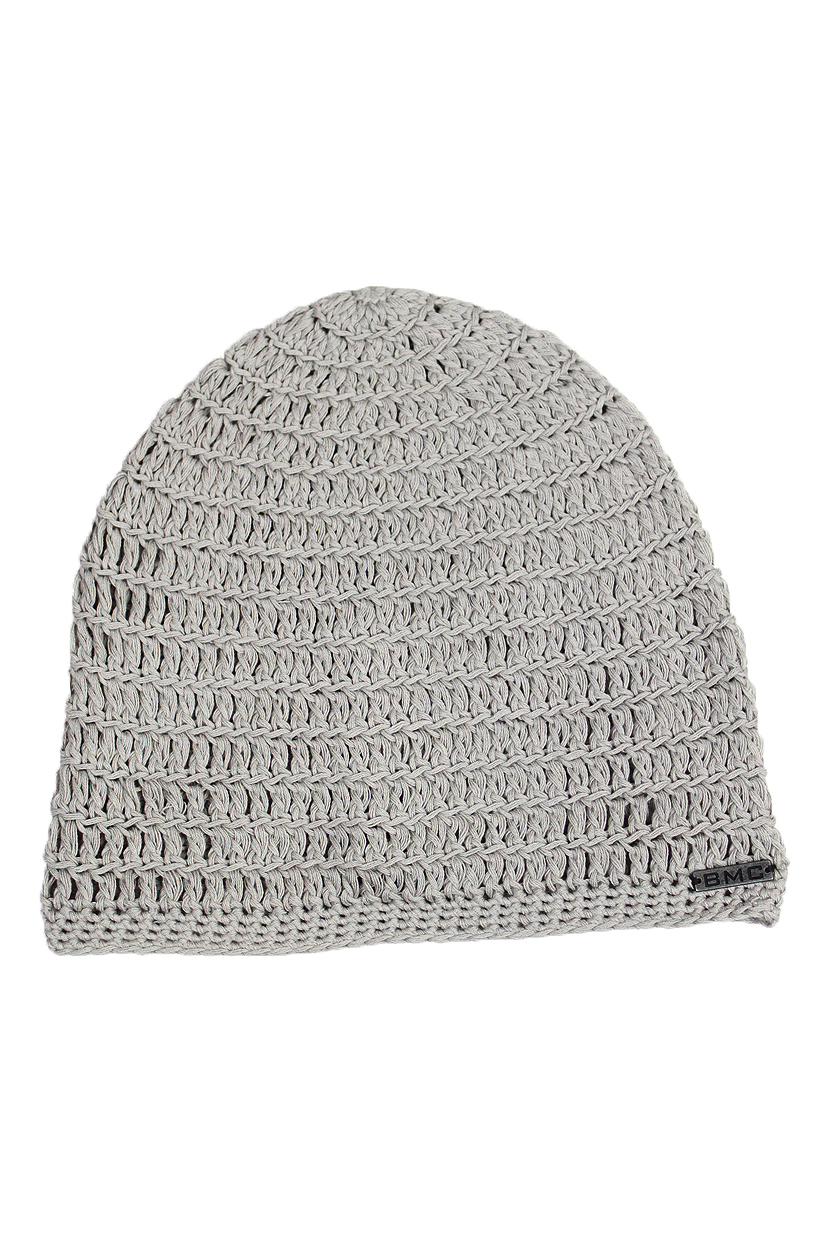 2e318a8fc95 The Beeskie SU - Summer Beanie - Light Grey on Storenvy