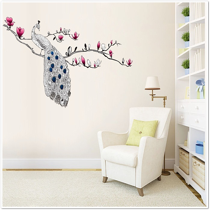wall to wall decals 2017 grasscloth wallpaper. Black Bedroom Furniture Sets. Home Design Ideas