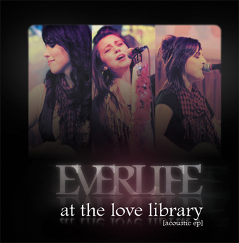 at the Love Library (Acoustic EP)