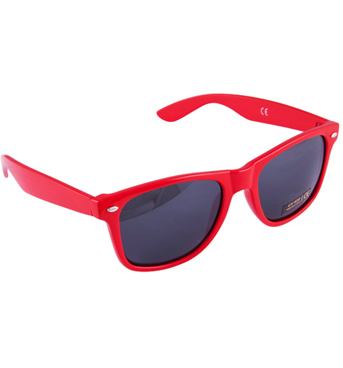 Red Sunglasses for Women Will Help You