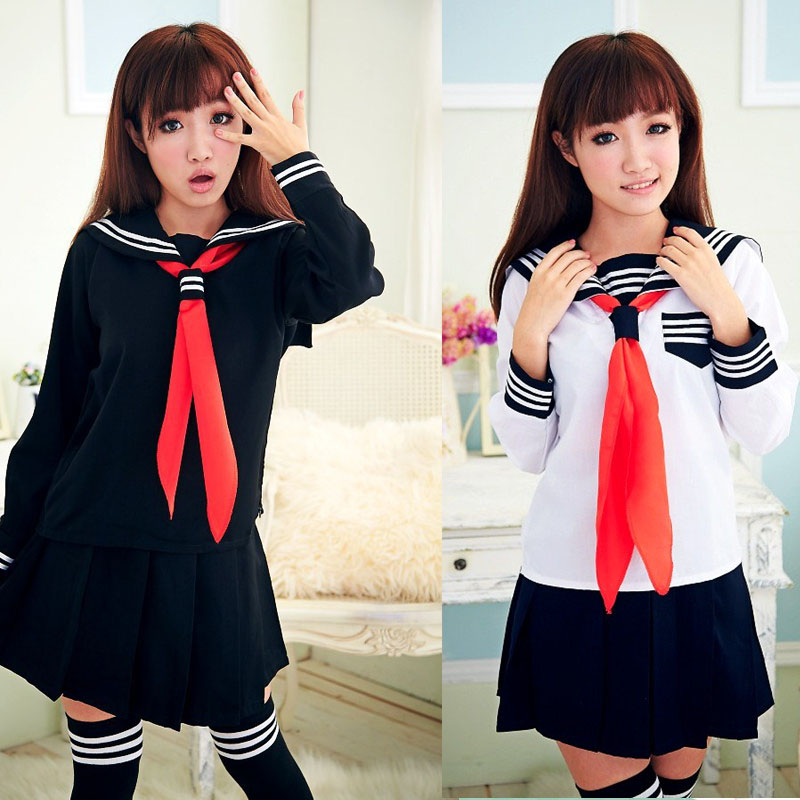 Uniforme Japon 233 S Japan Uniform Wh269 On Storenvy
