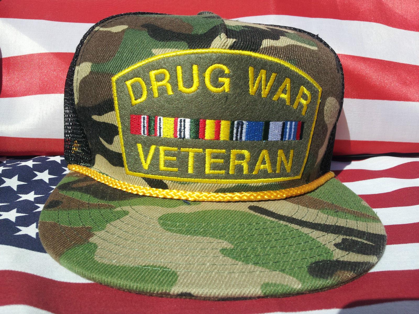 Drug War Veteran SNAPBACK on Storenvy cdde82071735