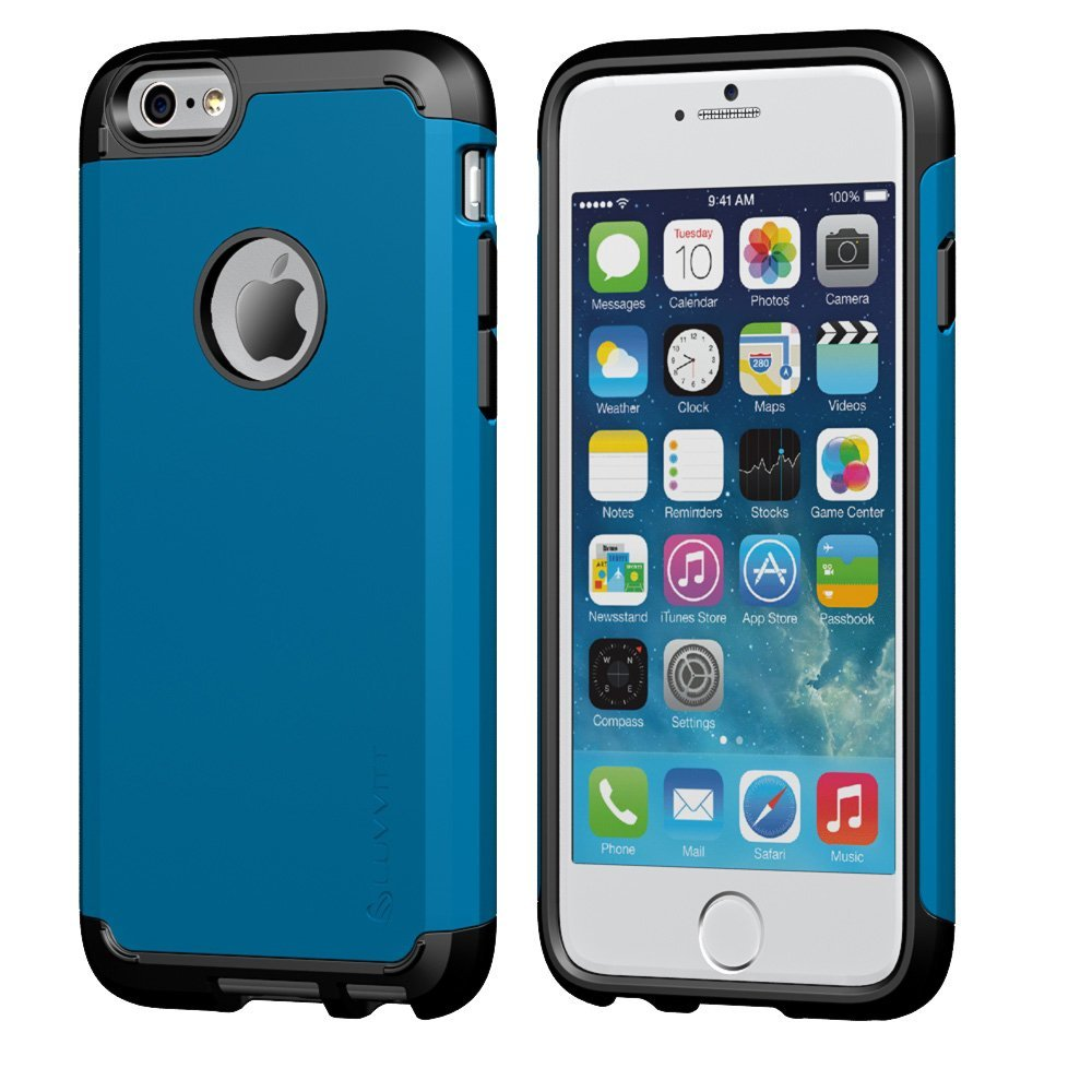 iphone 6 case blue