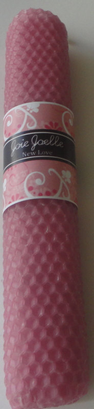 New_Love_Pink_Spell_Candle_with_Herbs_and_Stone_new_love_new_relationships_new_friendships