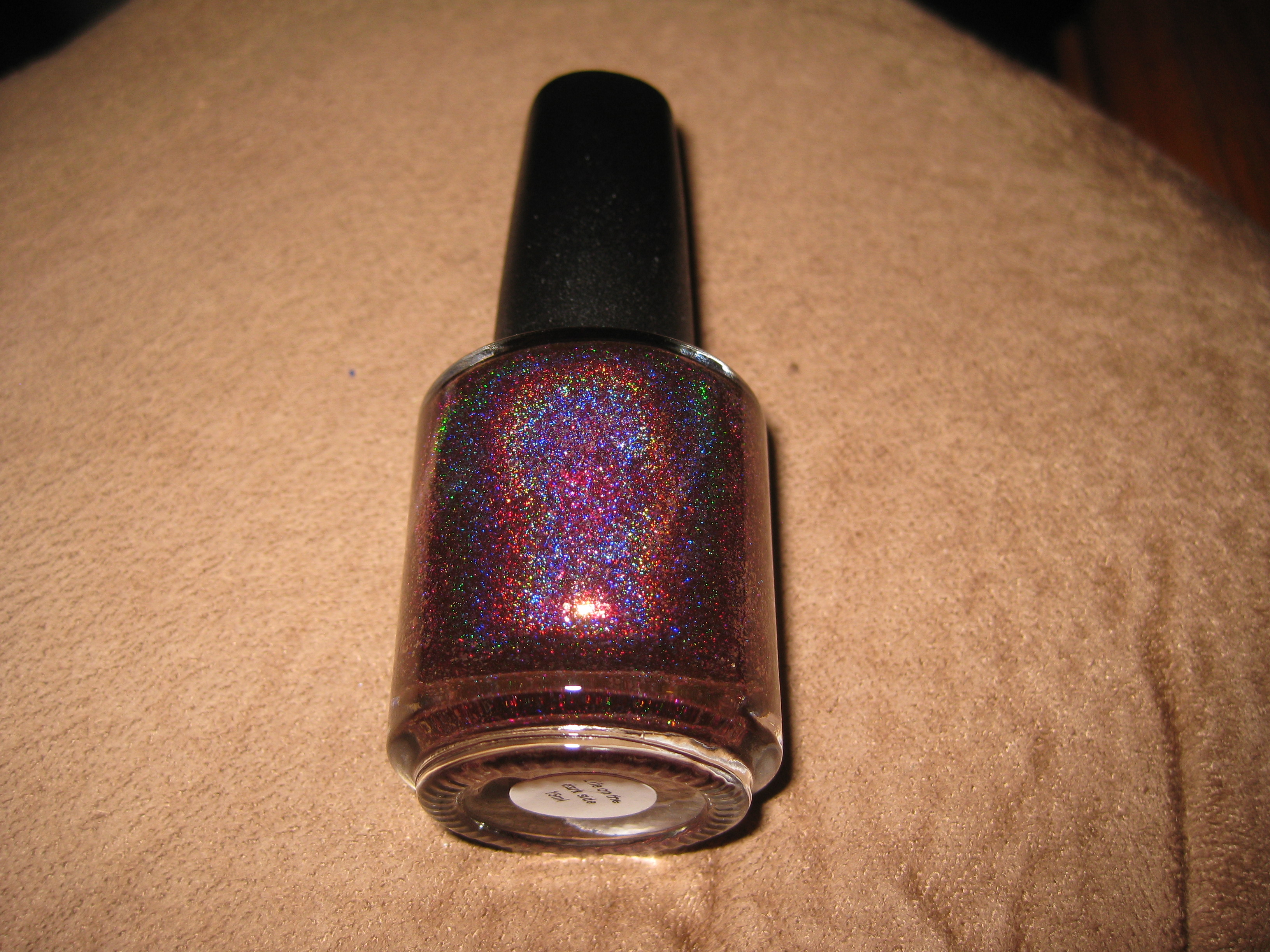 31d512f3a0ad8 Lilypad Lacquer Life on the Dark Side · J s Polish Destash · Online ...