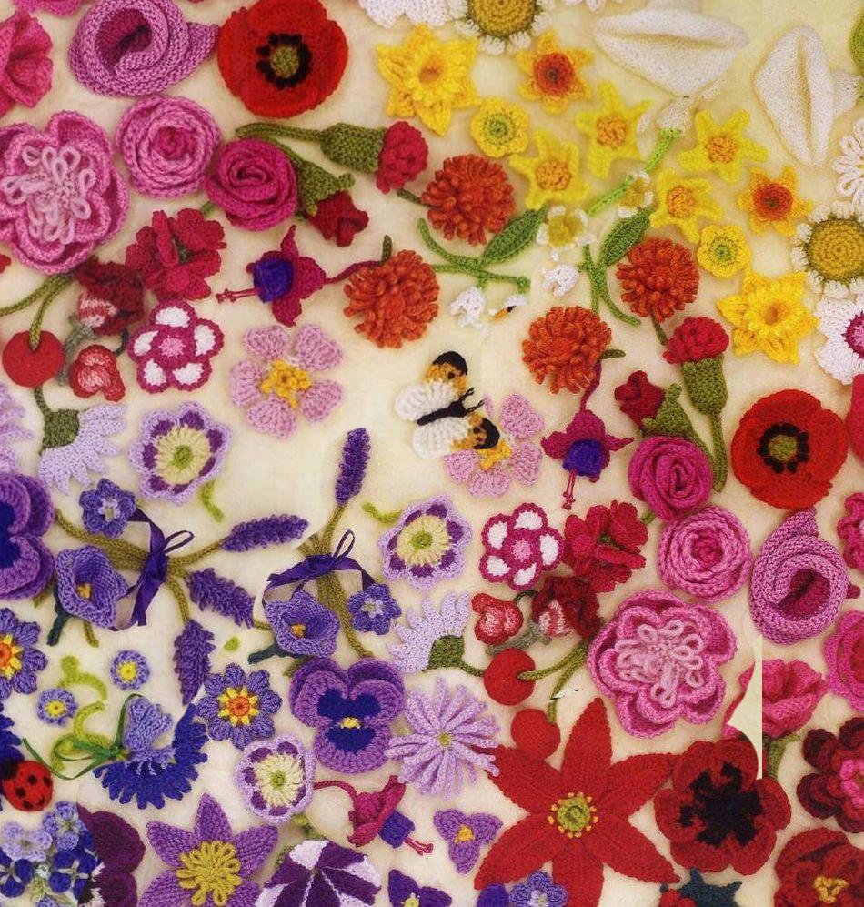 PDF_Pattern_Book_crochet_flowers