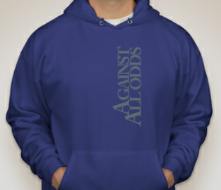 Against all odds shop online