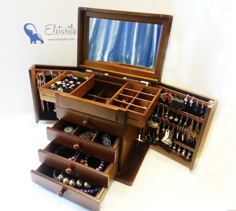 wooden jewellery cabinet wwwstkittsvillacom