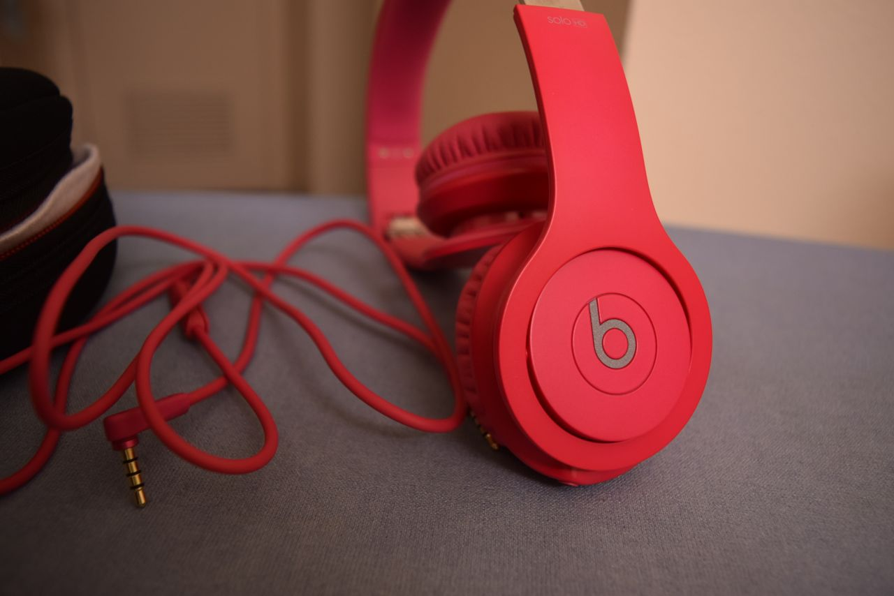 "Pink ""Beats"" by Dr. Dre"