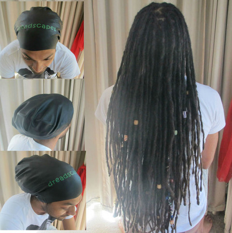 Xl Dreadlock Swim Cap Pick A Colour Afro Braids Dreadlocks On Storenvy