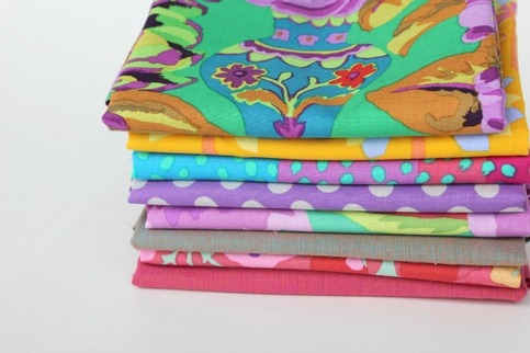 1/2 Yard Bundle- Kaffe Fassett Collection