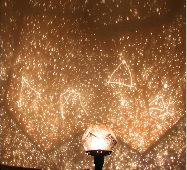 Celestial Star Led Light Amazing Astrostar Laser Scene