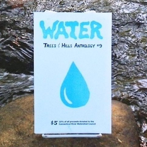 WATER (T&H anthology #9)