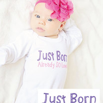 699103845 Baby Girl Coming Home Outfit